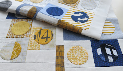 Luna Lovequilts - Finish-A-Long 2017 - On my list for Q2