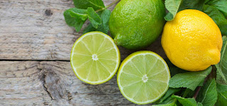 7 Benefits of Lime For Healthy Hair