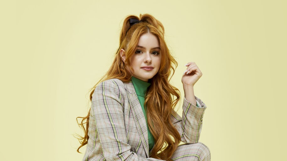 Ariel Winter, Beautiful, Girl, Actress, 8K, #6.1594