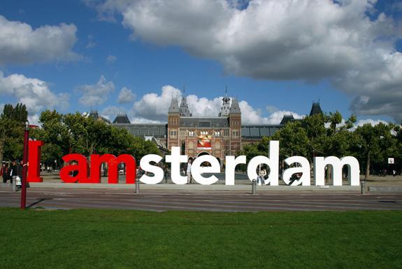 منح ممولة بالكامل بقيمة €25,000 للسنة مقدمة من جامعة أمستردام