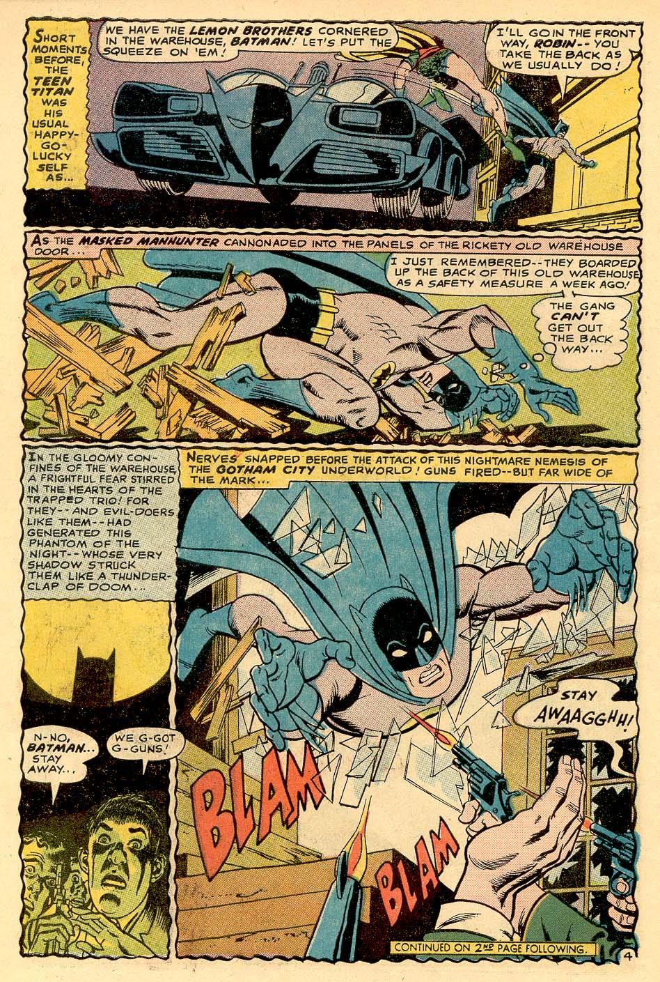 Detective Comics (1937) 374 Page 5