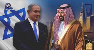 """صحفي إسرائيلي يفضح زيارة شخصية خليجية كبيرة إلى الكيان الصهيوني سراً و من المتوقع ان تكون """"محمد بن سلمان"""""""