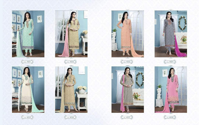 Nakshatra vol - 4 By Antique Creation