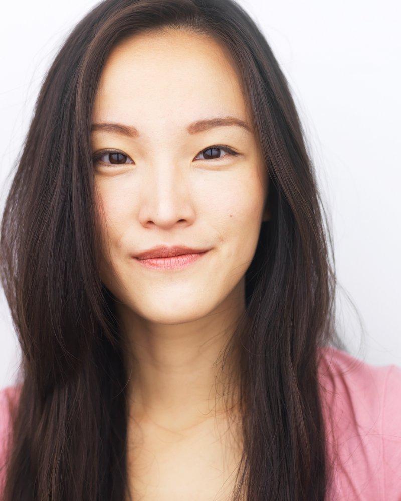 Claire Hsu