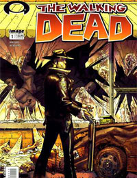 The Walking Dead Chap 12