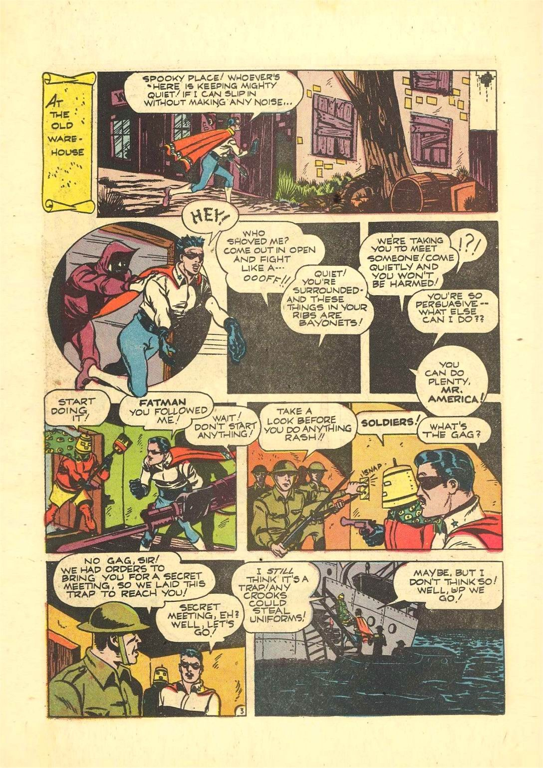 Read online Action Comics (1938) comic -  Issue #54 - 39