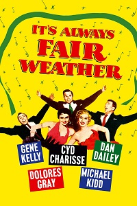 Watch It's Always Fair Weather Online Free in HD