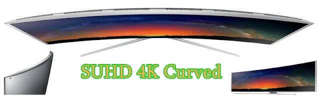 Samsung 4K Technology