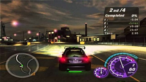 Need For Speed Underground - Download