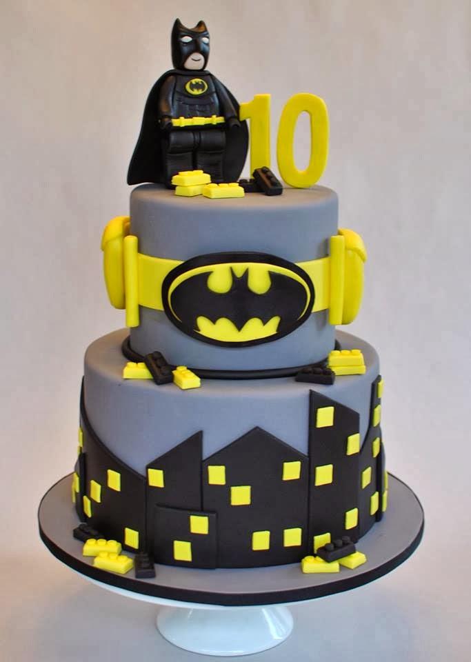Hope S Sweet Cakes Batman Octonauts Tangled Frozen