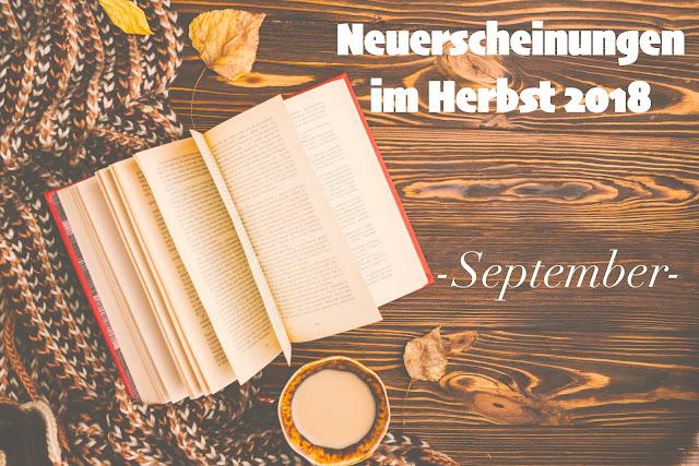 Verlagsvorschauen Buchempfehlungen Lesestoff Rezensionen Bestseller Herbst