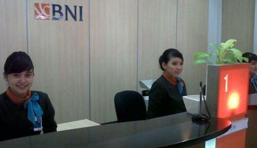 Lokasi Dan Alamat Bank BNI Di Lampung