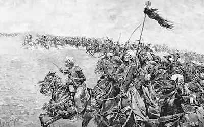 Sejarah Singkat Terjadinya Perang Mut'ah
