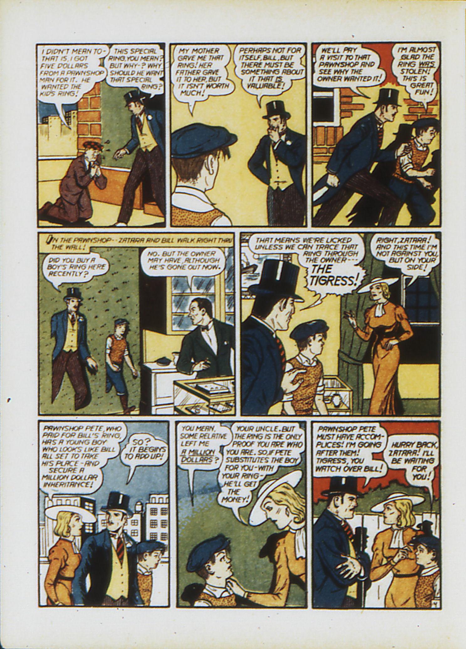 Action Comics (1938) 35 Page 60