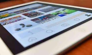 Cara Melihat Kunjungan Profil Instagram Dengan Mudah Dan Cepat