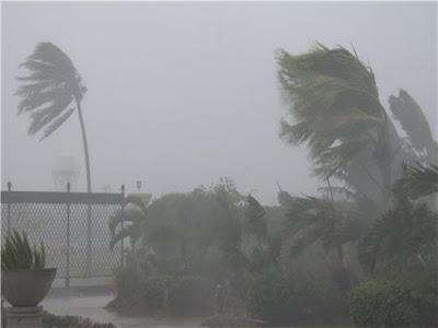 """الأرصاد تحذر من ظاهرة """"الرفع"""" والسحب البخارية الثقيلة وتساقط الأمطار و4 ظواهر جديدة لأول مرة بمصر"""