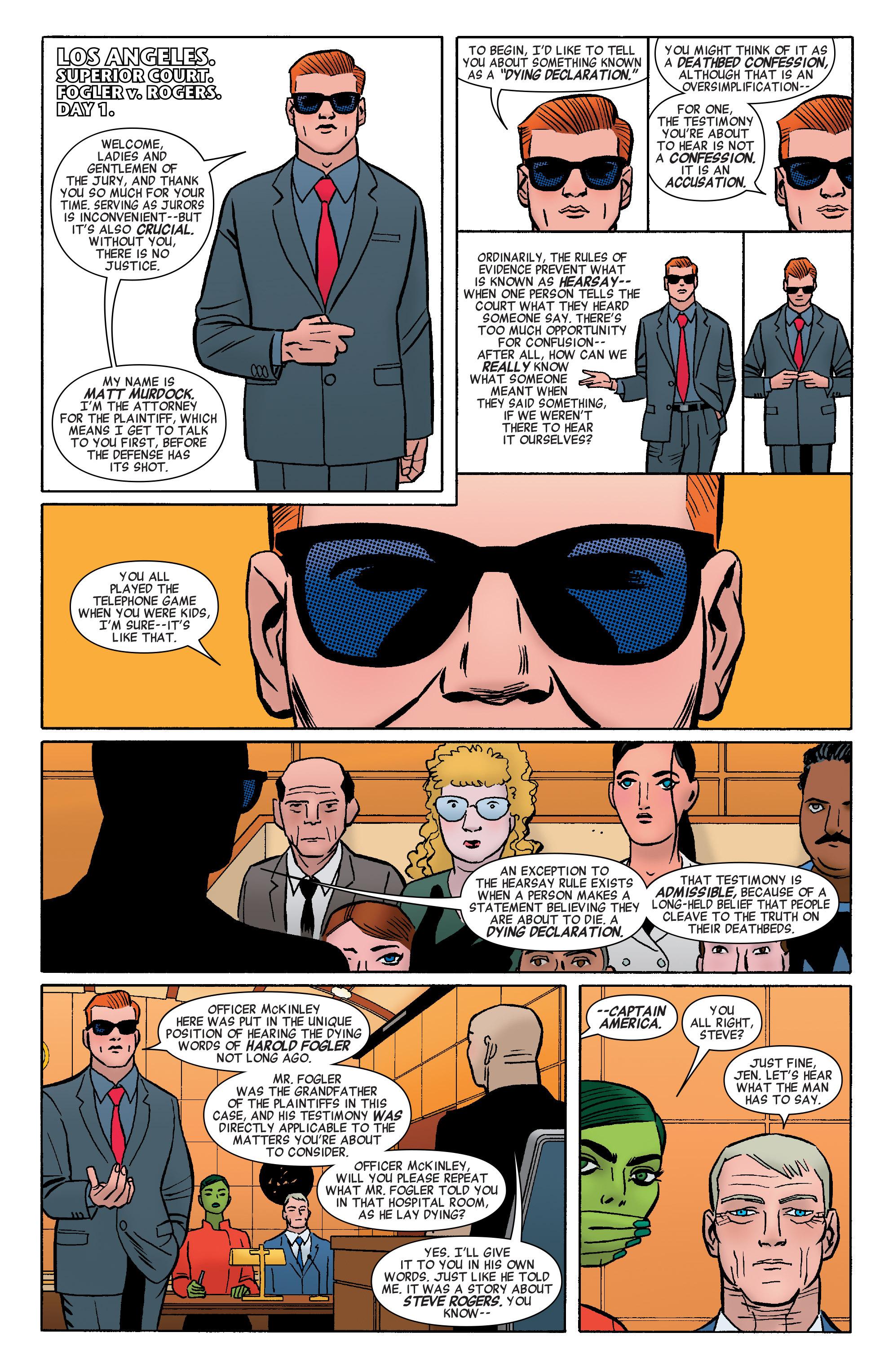 Read online She-Hulk (2014) comic -  Issue #9 - 3