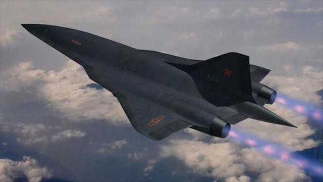 Nuevas armas hipersónicas de China llegan a EEUU en 14 minutos