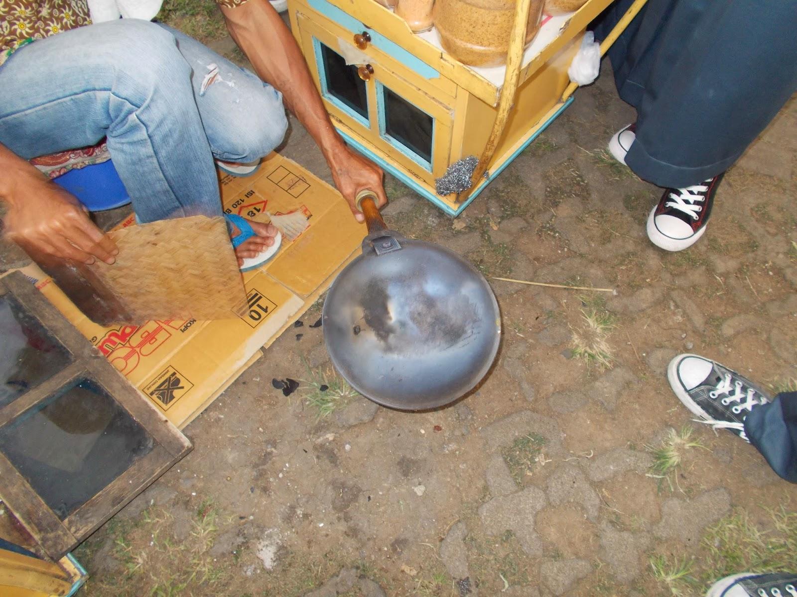 DSCN0545 Ada Kerak Telor di Sukabumi Expo