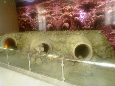 semahöyük küp mezarlar