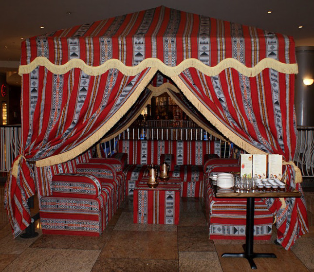 Arabian Tent is the Traditional Tent in UAE it combines the styles of Arab splendid past and advanced future. & Arabian Tents - Arabian Tradition Tent
