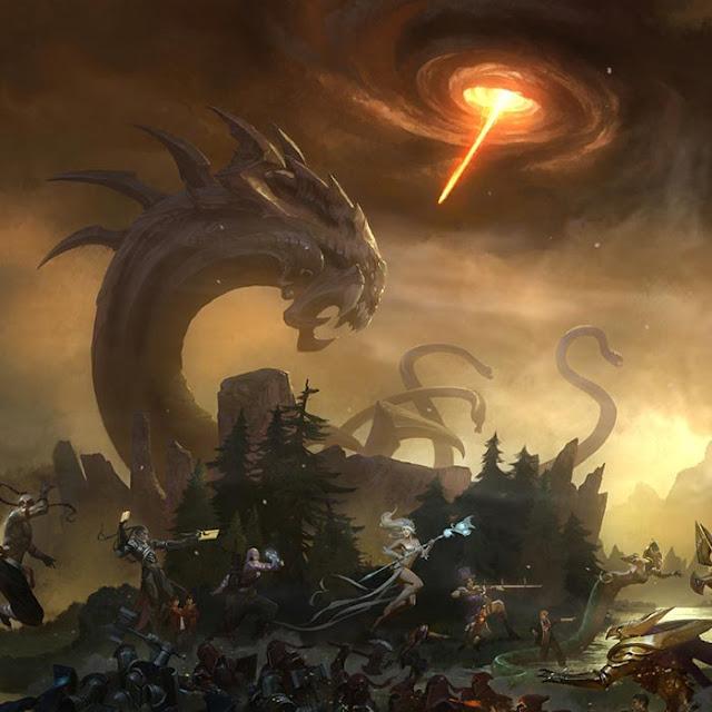 League of Legends MSI 2018 Wallpaper Engine