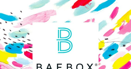 Baebox - A Positive Subscription Box for Girls