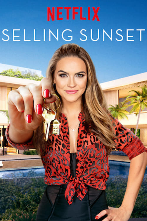 Selling Sunset – Saison 2 [Complete] [Streaming] [Telecharger]