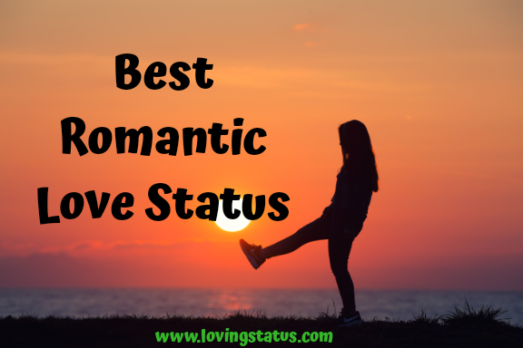 best-romantic-love-status