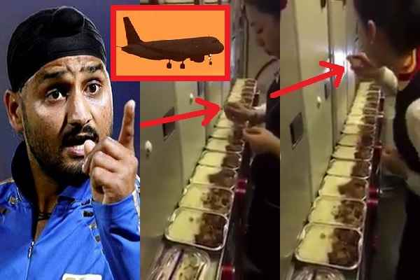 harbhajan-singh-share-video-on-twitter-hostesses-eating-chicken