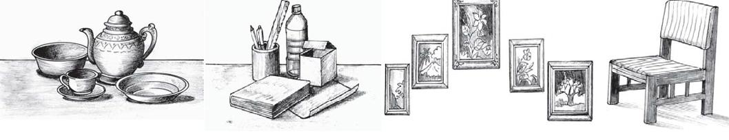 Apa Yang Dimaksud Dengan Gambar Bentuk Bebas Ilmu Seni Rupa Dictio Community