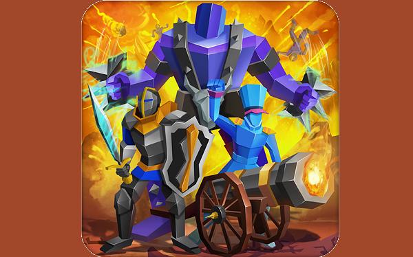Download Epic Battle Simulator 2 Mod Apk Money Game
