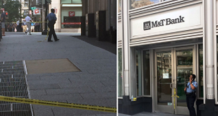 DC Police: Man attempts 3 bank robberies in 30 minutes