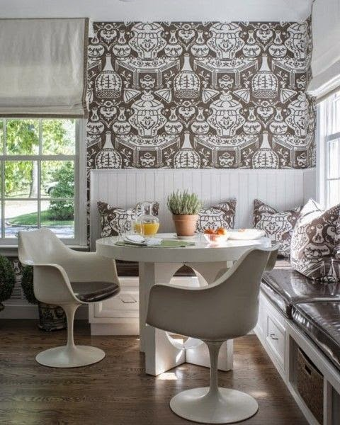 The long and short of it wallpaper files clarence house for West elm long island