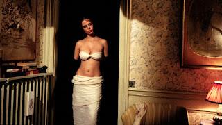 Eva Green Bold Look In Movie Dreamers