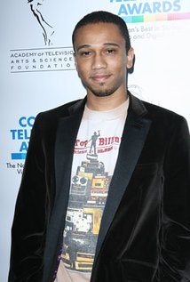 Aaron McGruder. Director of The Boondocks - Season 1