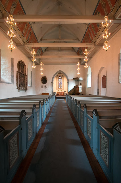 Lofthus-Chiesa