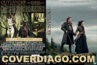Outlander - Serie - Season / Temporada 04