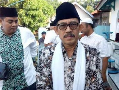Berpotensi Pecah Belah Bangsa, PCNU Cirebon Tolak People Power