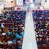 Kalangan Muda Di Gunungsitoli Diberikan Motivasi Untuk Sukses