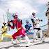 Power Rangers Super Ninja Steel entra em hiato esse Sábado