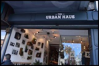 The Urban Haus.Montevideo. Uruguay
