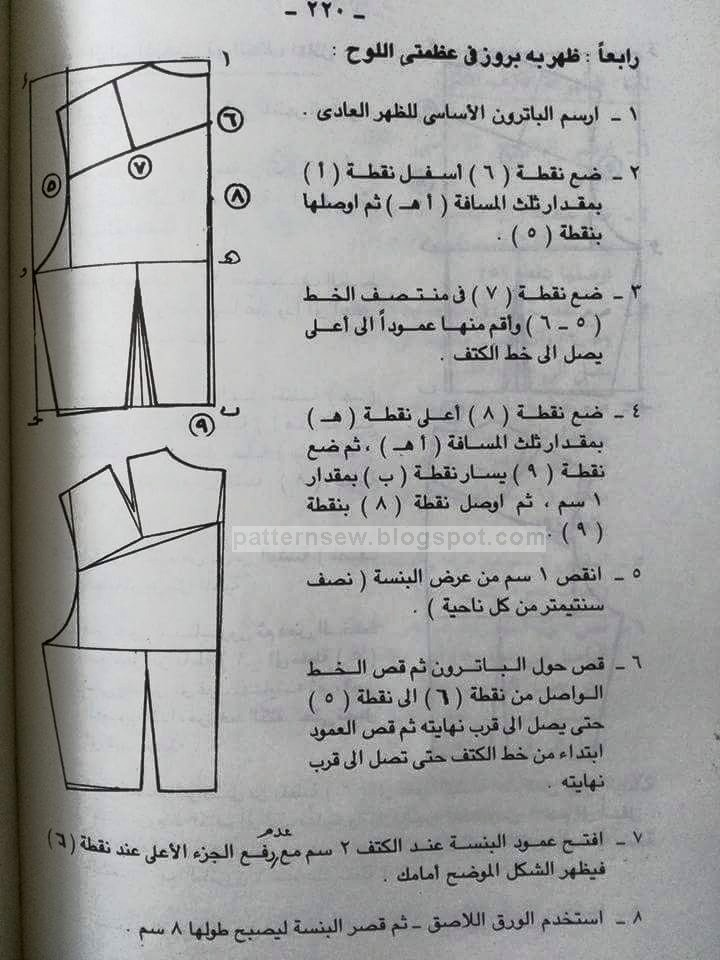 كتاب أصول التفصيل لفتحي خليل