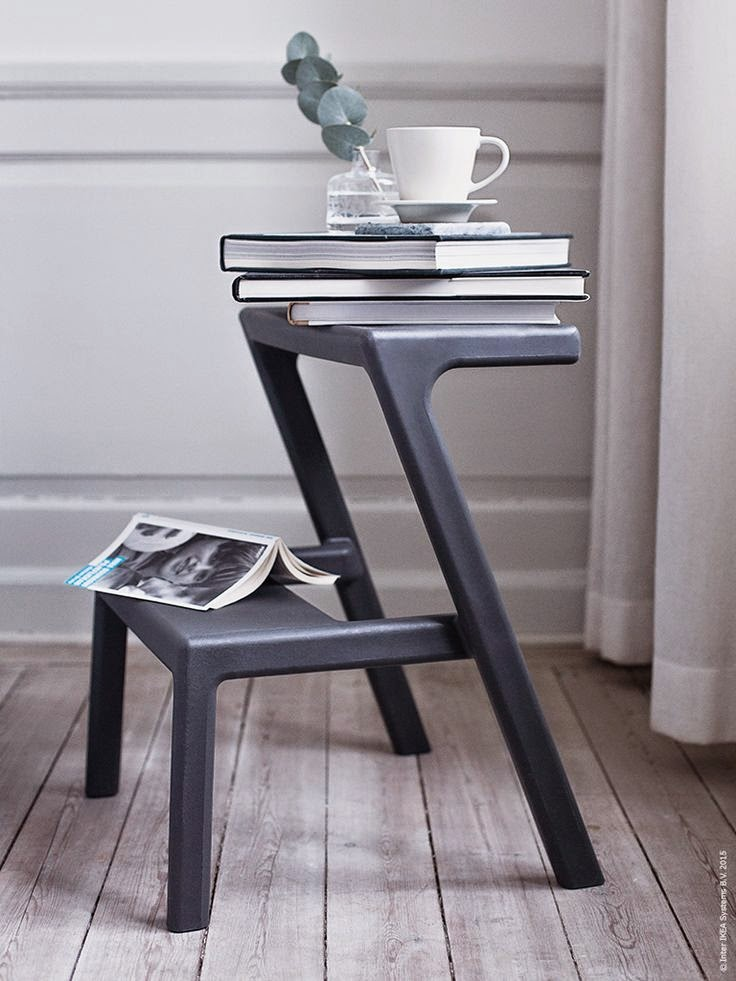 Grey Sofa Table Ikea Plush Leather Price Nordic Soul: Fifty Shades Of - Style