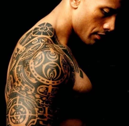 Tatuaje Maori Y Su Significado Tatuaje Original Fotos De Tatuajes - Significado-tatuaje-maories