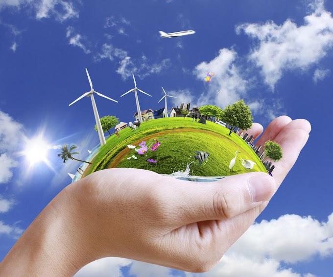WD-40 Selamat Untuk Alam Sekitar