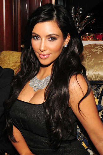 Famous Celebrity Picture and Photo Gallery: KIM KARDASHIAN ...