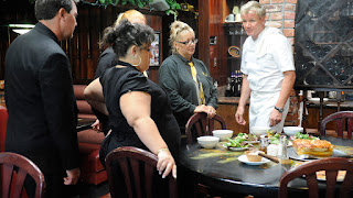 Kitchen Nightmares Anna Vincenzo's