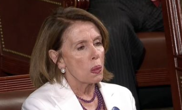 Sour Pelosi poo-poos booming economy: 'Strong employment numbers mean little'