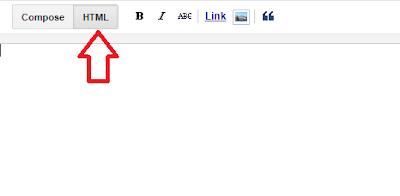 Cara Menerapkan Table of Content di Postingan blog